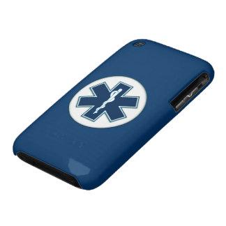 Paramedic EMT EMS Case-Mate iPhone 3 Case