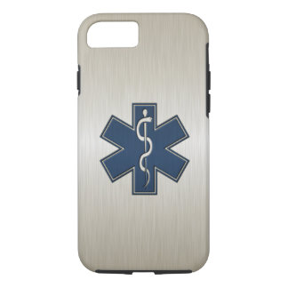 Paramedic EMT EMS Deluxe iPhone 7 Case