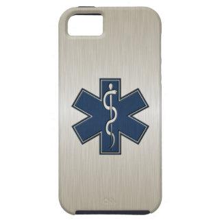 Paramedic EMT EMS Deluxe iPhone SE/5/5s Case