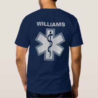 Paramedic EMT EMS Dresses