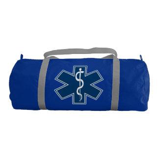 Paramedic EMT EMS Duffle Bag