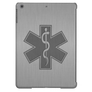 Paramedic EMT EMS Modern Cover For iPad Air