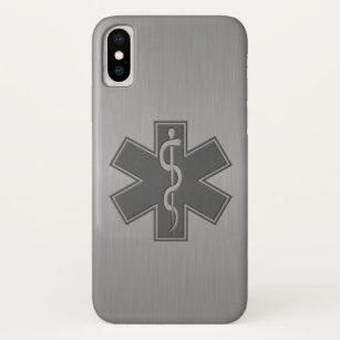 2c0ce4672c1 Paramedic iPhone X Cases & Covers | Zazzle