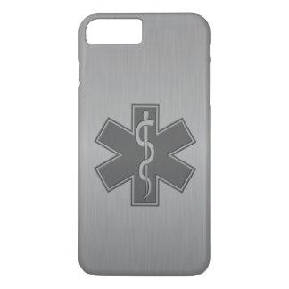 Paramedic EMT EMS Modern iPhone 7 Plus Case