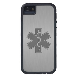 Paramedic EMT EMS Modern iPhone SE/5/5s Case