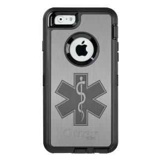 Paramedic EMT EMS Modern OtterBox iPhone 6/6s Case