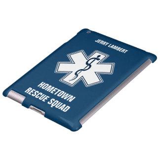 Paramedic EMT EMS Name Template