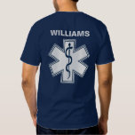 Paramedic EMT EMS T Shirt
