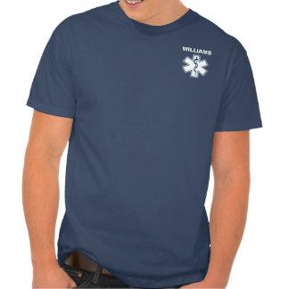 Paramedic EMT EMS Tees