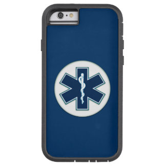 Paramedic EMT EMS Tough Xtreme iPhone 6 Case