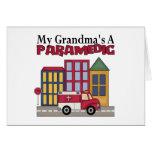 Paramedic Gift Card