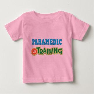 Paramedic In Training (Future) Baby T-Shirt