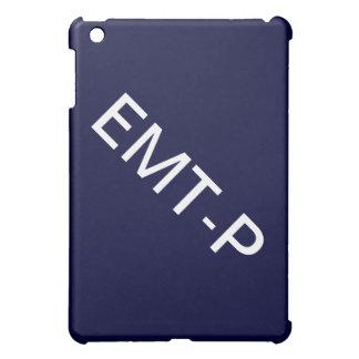 "Paramedic Ipad case ""EMT-P"""