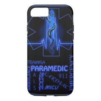 Paramedic iPhone 7 Case