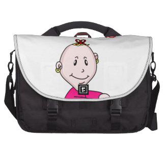 paramedic laptop computer bag