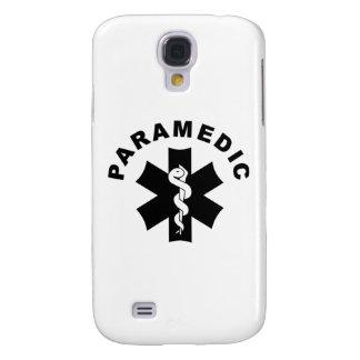 Paramedic Logo Theme Samsung Galaxy S4 Case