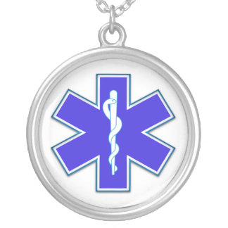Paramedic Necklace