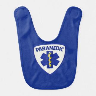 Paramedic Sheild Bibs