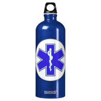 Paramedic SIGG Traveler 1.0L Water Bottle