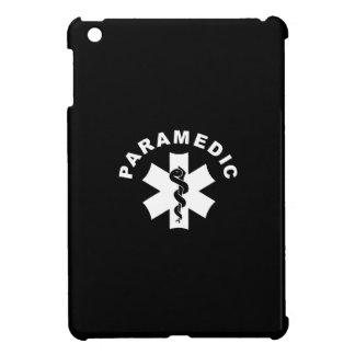 Paramedic Star of Life iPad Mini Cover