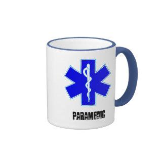 Paramedic / Star of Life - mug