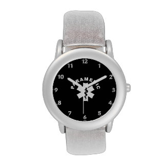 Paramedic Star of Life Watches