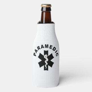Paramedic Theme Bottle Cooler