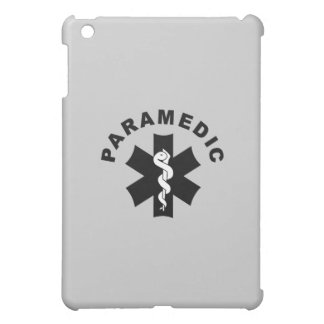 Paramedic Theme iPad Mini Case
