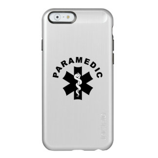 Paramedic Theme Incipio Feather® Shine iPhone 6 Case
