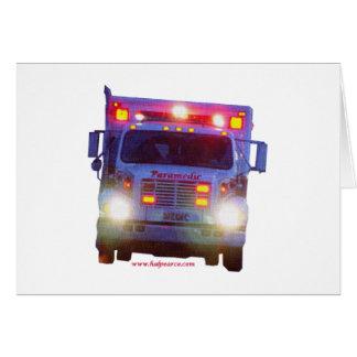 Paramedic_Truck Card