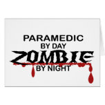Paramedic Zombie