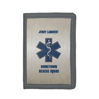 Paramédico EMT el ccsme de lujo