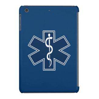 Paramédico EMT el ccsme Funda De iPad Mini