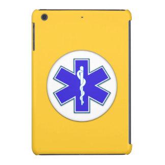 Paramédico EMT el ccsme Funda Para iPad Mini Retina