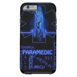 Paramédico Funda Resistente iPhone 6