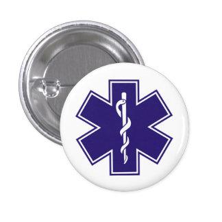 Paramedics Button