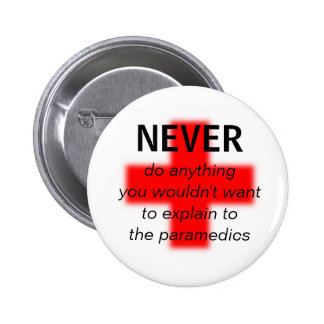 Paramedics Button
