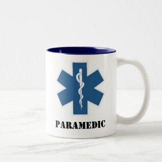 Paramedic's Coffee Mug