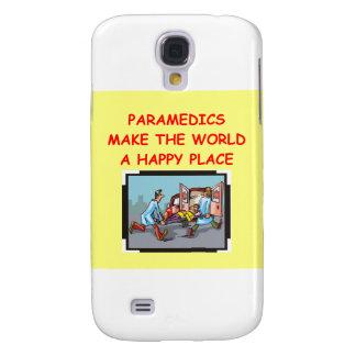 paramedics samsung galaxy s4 cases