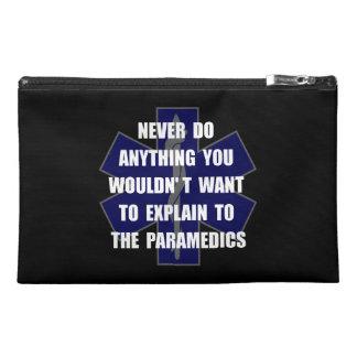 Paramedics Travel Accessory Bags