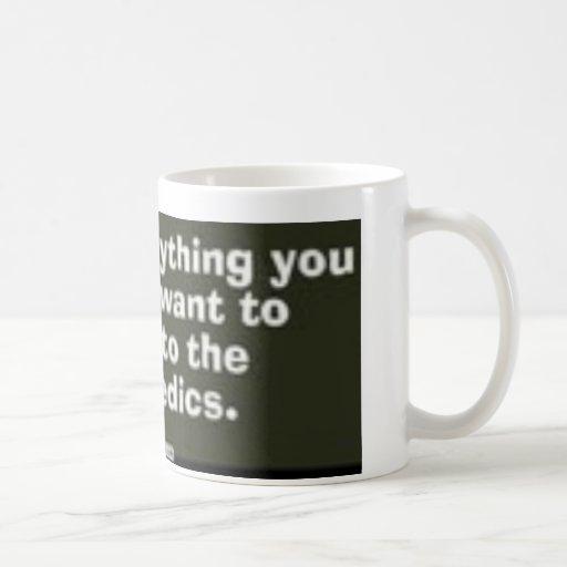 parametices taza de café