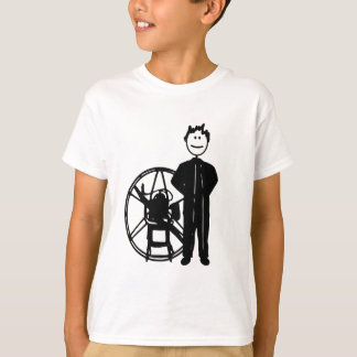Paramotor Pilot T-Shirt