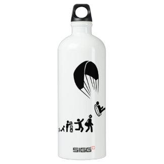Paramotoring SIGG Traveler 1.0L Water Bottle