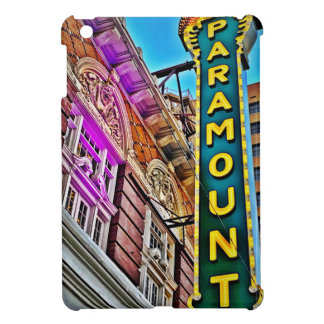 Paramount Theater Case For The iPad Mini