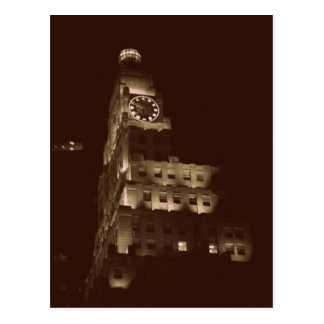 Paramount Theatre Postcard