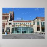 Paramount Theatre / Theater Asbury Park NJ Poster