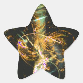 Params al azar 12 (6).png pegatina en forma de estrella