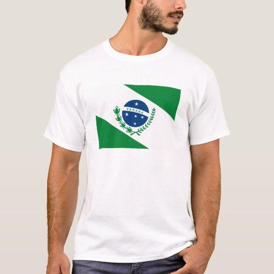 Parana Flag T-shirt