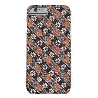 Parang Seling Kembang Batik Barely There iPhone 6 Case