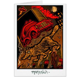 Paranoia.clr Card